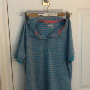 Golf shirt - see matching shorts also for sale